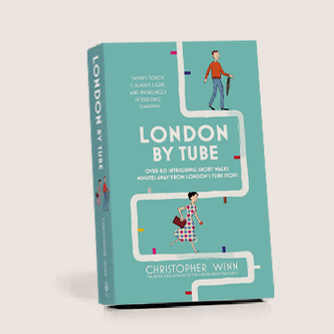 See London By Tube